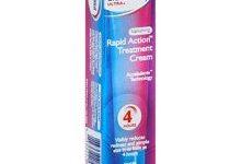 Clearasil Ultra Rapid Action Treatment