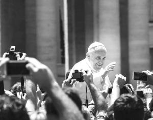"""Help the poor: Acknowledging the """"communist"""" in the Pope, Jesus"""