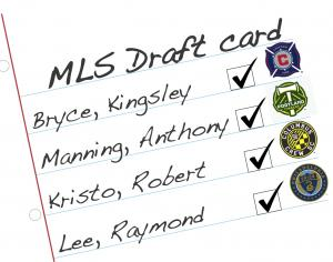 Four Billikens selected: Record draft '4' SLU