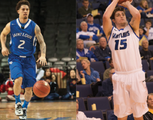 McBroom, Lancona leaving SLU