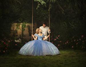 'Cinderella' film proves the everlasting lure of fairy tales