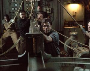 Historic rescue remembered in 'The Finest Hours'