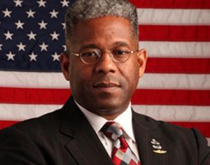 Conservative speaker Allen West sparks controversy
