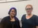New Wave Feminists give talk on feminism in the pro-life movement