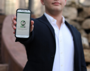 SLU Alum develops hotspot tracking app