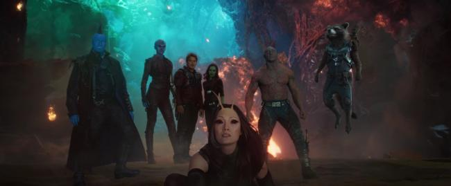 'Guardians' triumphantly returns